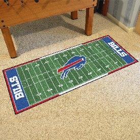 NFL - Buffalo Bills Runner 30x72