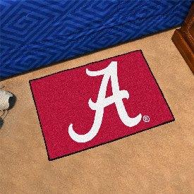Alabama Starter Rug 19x30
