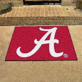 Alabama All-Star Mat 33.75x42.5