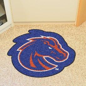 Boise State Mascot Mat