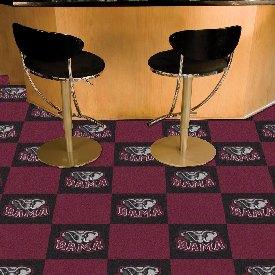 Alabama Carpet Tiles 18x18 tiles