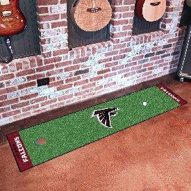NFL - Atlanta Falcons PuttingNFL - Green Runner