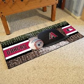 MLB - Arizona Diamondbacks Baseball Runner 30x72