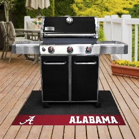 Alabama Grill Mat 26x42
