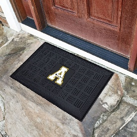 Appalachian State Medallion Door Mat