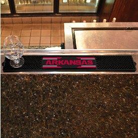 Arkansas Drink Mat 3.25x24