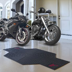 Alabama Motorcycle Mat 82.5 L x 42 W