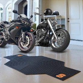 Syracuse Motorcycle Mat 82.5 L x 42 W