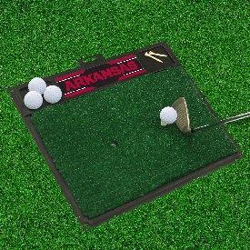 Arkansas Golf Hitting Mat 20 x 17
