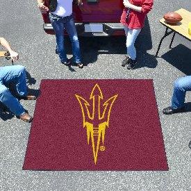 Arizona State Tailgater Rug 5'x6'