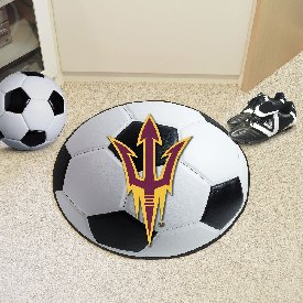 Arizona State Soccer Ball