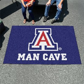 Arizona Man Cave UltiMat Rug 5'x8'