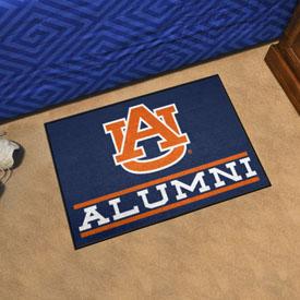 "Auburn University Alumni Starter Mat 19""x30"""