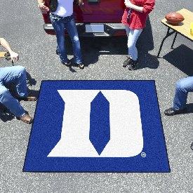 Duke D Tailgater Rug 5'x6'
