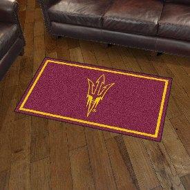 Arizona State University 3' x 5' Rug