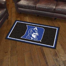 Duke University 3' x 5' Rug