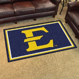 East Tennessee State Rug