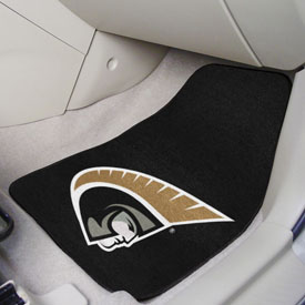 Anderson (SC) 2-PC Carpeted Car Mats 17x27