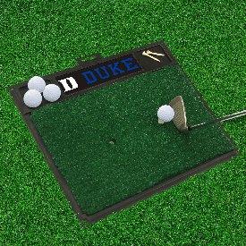 "Duke Golf Hitting Mat 20""x17"""