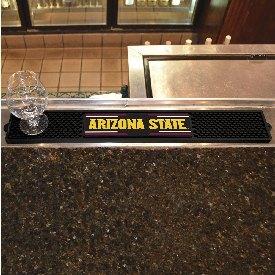 Arizona State Drink Mat 3.25x24