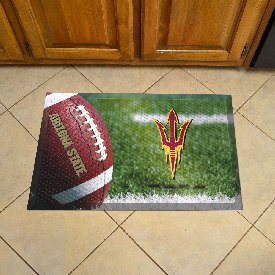 Arizona State Scraper Mat 19x30