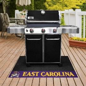East Carolina Grill Mat 26x42