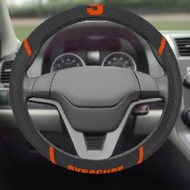 "Syracuse University Steering Wheel Cover 15""x15"""