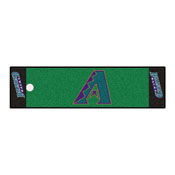 MLB - Arizona Diamondbacks Putting Green Mat 18
