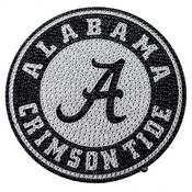 University of Alabama Bling Decal 7
