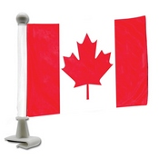 Canada Ambassador Flags 4 x 6 - Canadian Flag