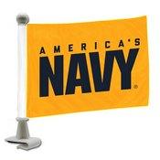 U.S. Navy Ambassador Flags 4 x 6 -