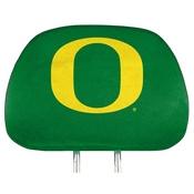 University of Oregon Printed Headrest Cover 14 x 10 -