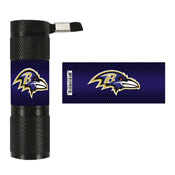 NFL - Baltimore Ravens Flashlight 7