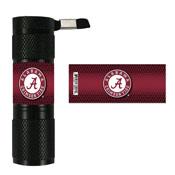University of Alabama Flashlight 7