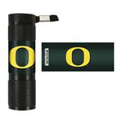 University of Oregon Flashlight 7