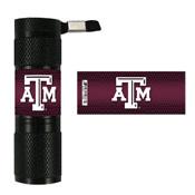 Texas A&M University Flashlight 7