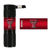 Texas Tech University Flashlight 7