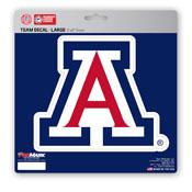 University of Arizona Large Decal 8 x 8 -