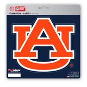 Auburn University Large Decal 8 x 8 -