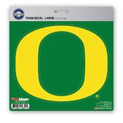University of Oregon Large Decal 8 x 8 -