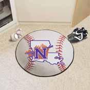 Northwestern State Baseball Mat 27