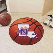 Northwestern State Basketball Mat 27