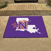 Northwestern State All-Star Mat 33.75