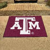 Texas A&M All-Star Mat 33.75x42.5