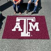 Texas A&M Ulti-Mat 5'x8'
