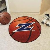 Akron Basketball Mat 27 diameter