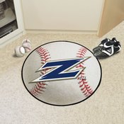 Akron Baseball Mat 27 diameter