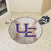 Evansville Baseball Mat 27 diameter