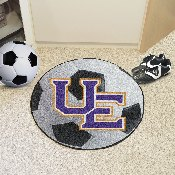 Evansville Soccer Ball