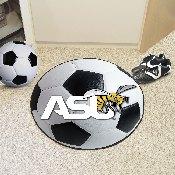 Alabama State Soccer Ball